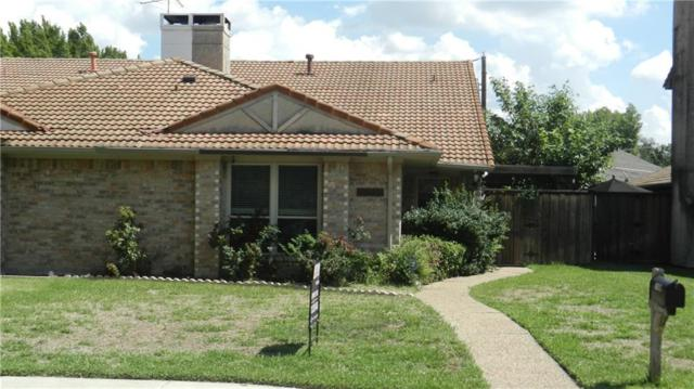 11406 Forest Heights Drive, Dallas, TX 75229 (MLS #13917557) :: Pinnacle Realty Team