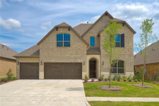1017 Mallard Drive, Forney, TX 75126 (MLS #13917638) :: Robbins Real Estate Group