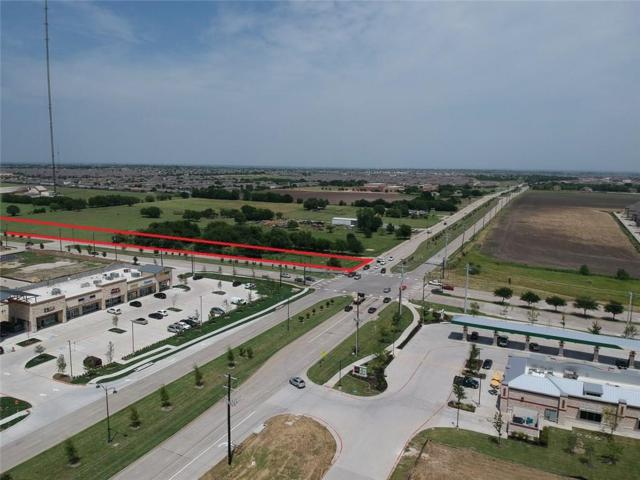 7460 Stacy Road, Mckinney, TX 75070 (MLS #13917692) :: The Heyl Group at Keller Williams