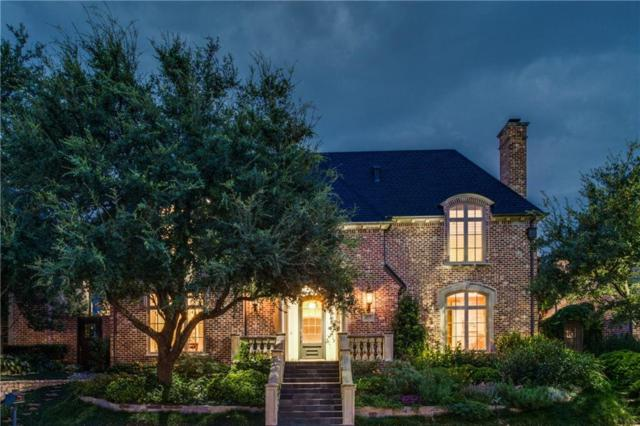 6935 Forest Glen Drive, Dallas, TX 75230 (MLS #13917699) :: RE/MAX Landmark