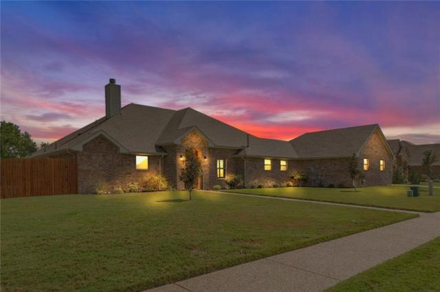 1510 Joshua Way, Granbury, TX 76048 (MLS #13917735) :: RE/MAX Town & Country