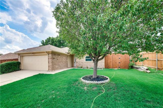 308 Birchwood Lane, Fort Worth, TX 76108 (MLS #13917761) :: RE/MAX Landmark