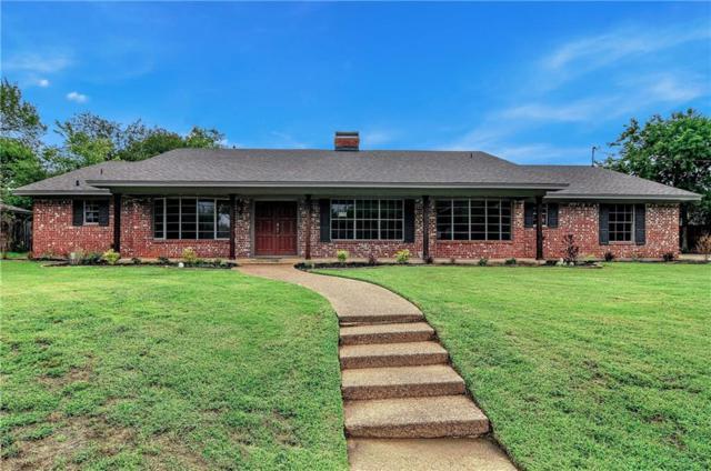 2705 Shoreline Drive, Sherman, TX 75092 (MLS #13917771) :: Frankie Arthur Real Estate