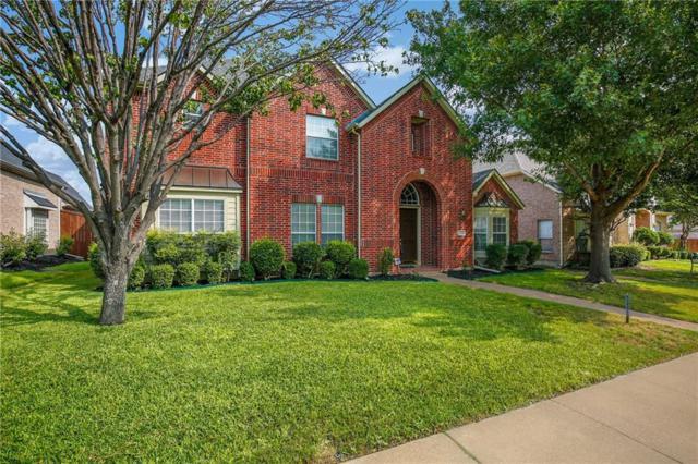2022 Midhurst Drive, Allen, TX 75013 (MLS #13917773) :: RE/MAX Town & Country