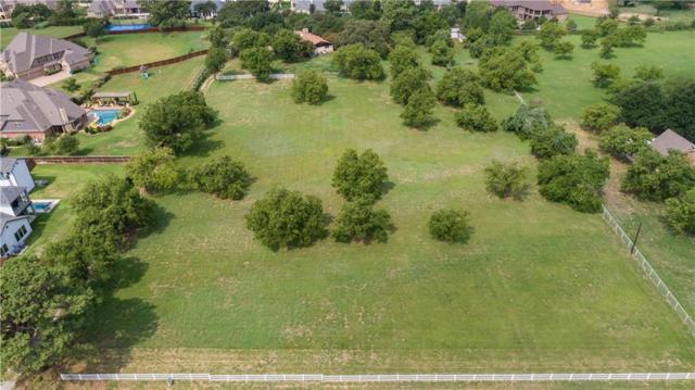 1280 Sunshine Lane, Southlake, TX 76092 (MLS #13917808) :: Robbins Real Estate Group