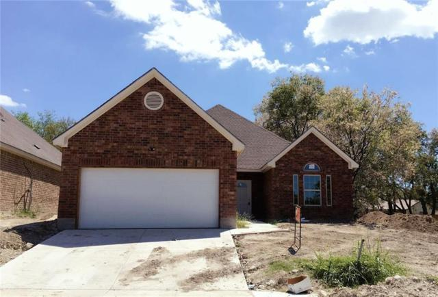 8427 Whitney Drive, White Settlement, TX 76108 (MLS #13917837) :: RE/MAX Landmark