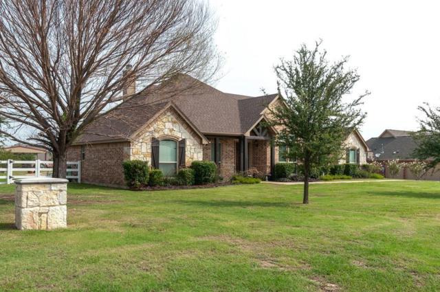 708 Lonesome Prairie Trail, Haslet, TX 76052 (MLS #13917846) :: Robbins Real Estate Group