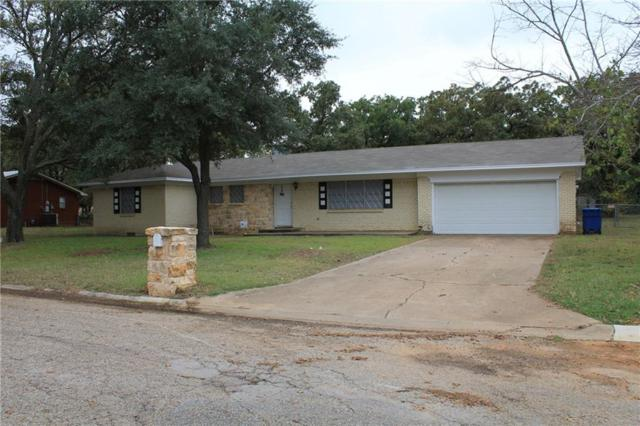 100 Shady Oak Road, Keene, TX 76059 (MLS #13917876) :: RE/MAX Town & Country