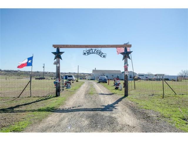 18269 County Road 4160, Frost, TX 76641 (MLS #13917900) :: Team Hodnett
