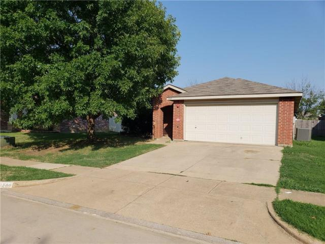 7909 Tin Cup Drive, Arlington, TX 76001 (MLS #13917940) :: Magnolia Realty