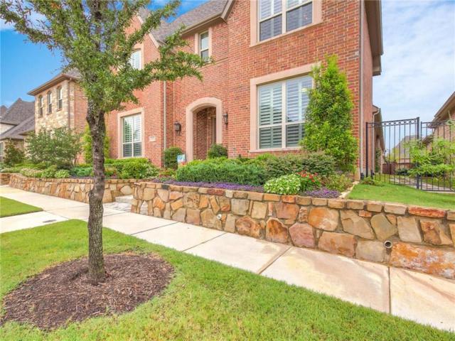 412 Montpelier Drive, Southlake, TX 76092 (MLS #13917942) :: Team Hodnett