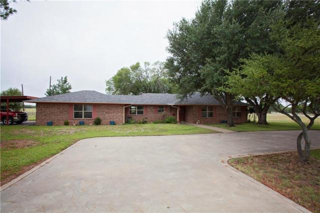 122 Chaparral Drive, Graham, TX 76450 (MLS #13917945) :: North Texas Team   RE/MAX Advantage