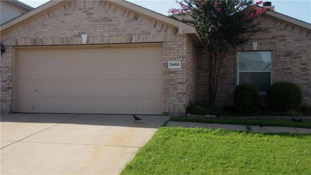 3460 Hidden Canyon Road, Fort Worth, TX 76262 (MLS #13917958) :: Robbins Real Estate Group