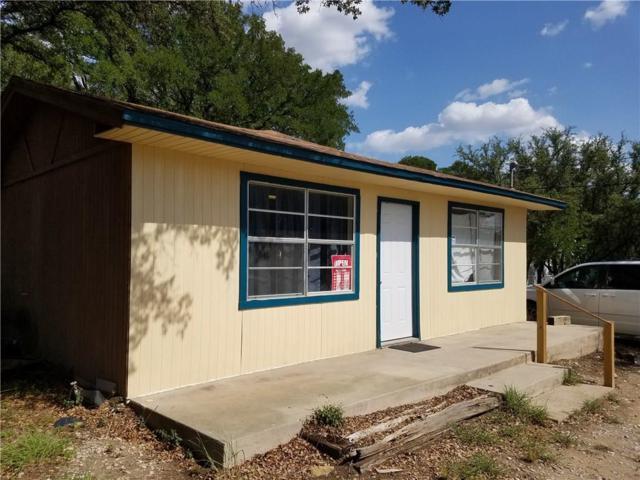 8376 Highway 279, Brownwood, TX 76801 (MLS #13917968) :: Team Hodnett