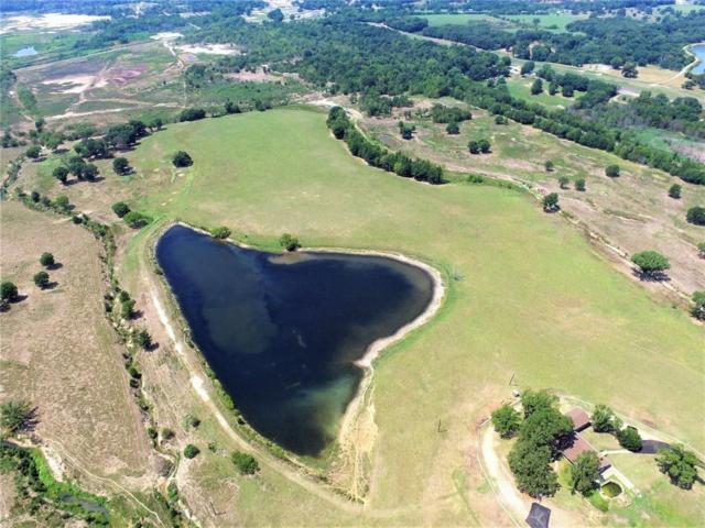 511 Vz County Road 1701, Grand Saline, TX 75140 (MLS #13917986) :: Steve Grant Real Estate