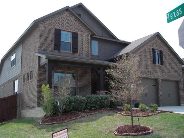 6072 Warmouth Drive, Fort Worth, TX 76179 (MLS #13918027) :: NewHomePrograms.com LLC