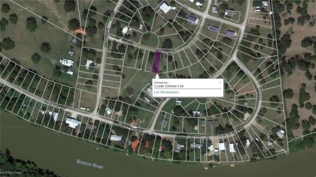 00 Cortez Trail, Weatherford, TX 76087 (MLS #13918072) :: Baldree Home Team