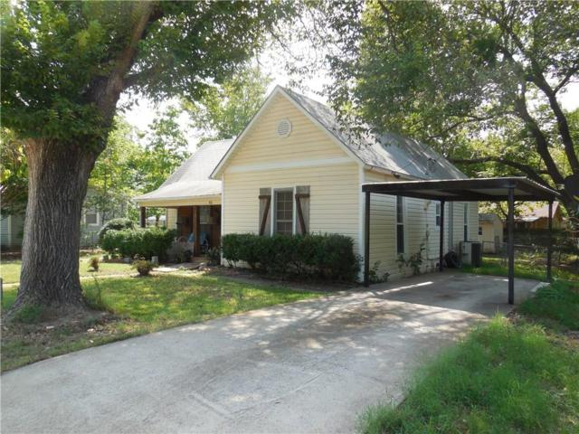 608 E 9th Street, Kemp, TX 75143 (MLS #13918088) :: NewHomePrograms.com LLC