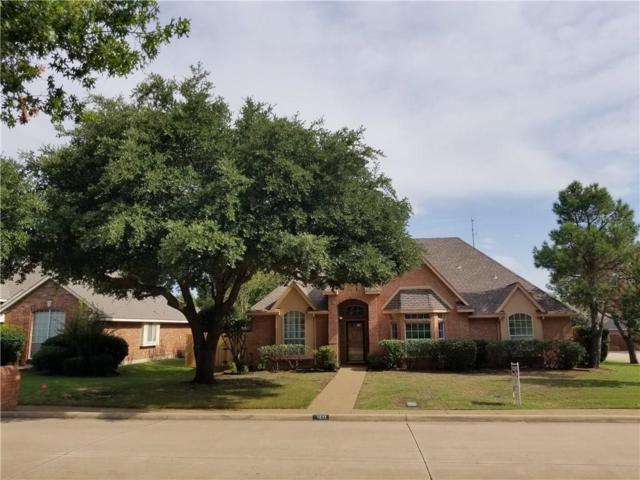 3033 Oak Drive, Rockwall, TX 75032 (MLS #13918089) :: Team Hodnett