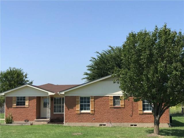 13517 County Road 552, Farmersville, TX 75442 (MLS #13918127) :: Robbins Real Estate Group