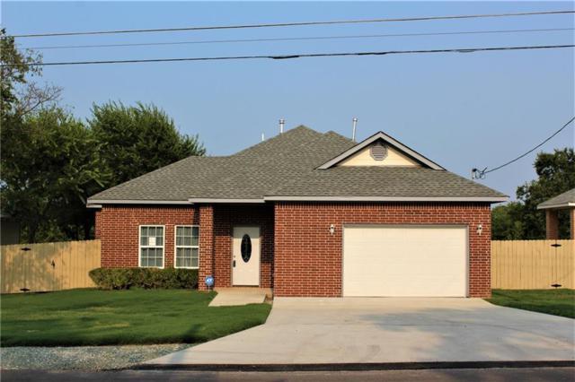 6808 Altaire Avenue, Dallas, TX 75241 (MLS #13918152) :: Robbins Real Estate Group