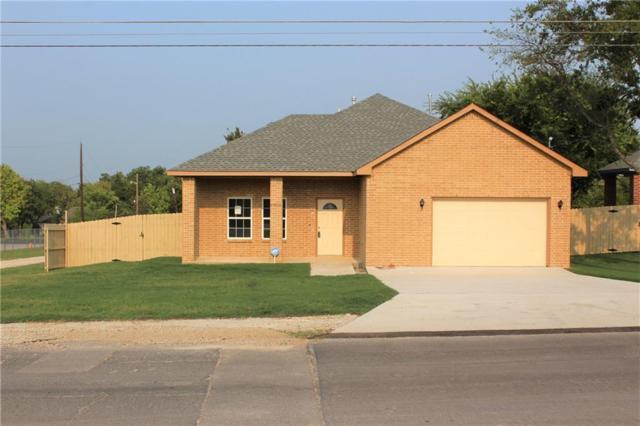 6804 Altaire Avenue, Dallas, TX 75241 (MLS #13918157) :: Robbins Real Estate Group