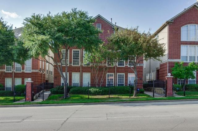 1004 W Belknap Street, Fort Worth, TX 76102 (MLS #13918194) :: The Mitchell Group