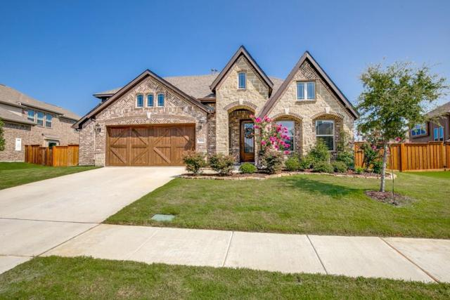 1016 Newington Circle, Forney, TX 75126 (MLS #13918231) :: RE/MAX Landmark
