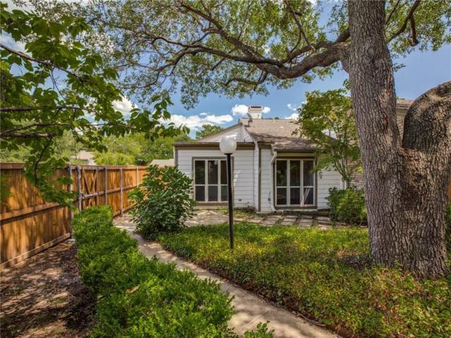 13609 Keepers Green Street, Dallas, TX 75240 (MLS #13918322) :: RE/MAX Town & Country