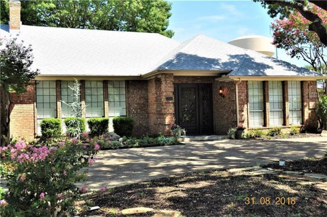 7035 Halprin Street, Dallas, TX 75252 (MLS #13918332) :: The Rhodes Team