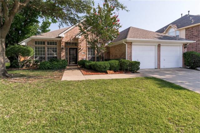 3617 Stone Creek Lane S, Fort Worth, TX 76137 (MLS #13918382) :: Magnolia Realty