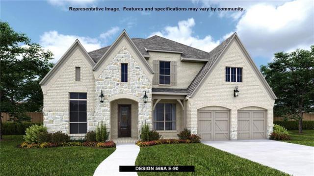 4230 Paddock Lane, Prosper, TX 75078 (MLS #13918421) :: Team Tiller