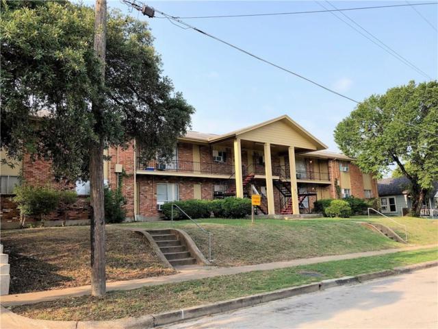 212 Melba Street, Dallas, TX 75208 (MLS #13918488) :: RE/MAX Town & Country