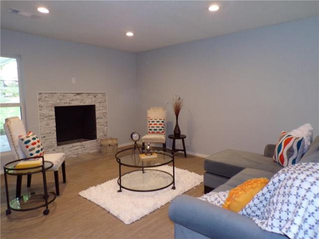1529 Briarcrest Drive, Dallas, TX 75224 (MLS #13918505) :: Frankie Arthur Real Estate