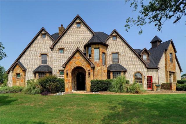 4800 Argyle Lane, Denton, TX 76226 (MLS #13918579) :: The Real Estate Station