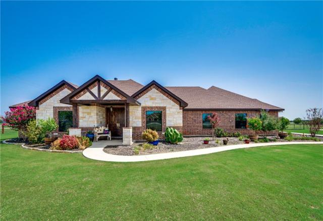 4701 Prairie Hill Court, Dish, TX 76247 (MLS #13918604) :: NewHomePrograms.com LLC