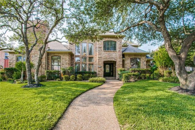 3820 Manchester Circle, Plano, TX 75023 (MLS #13918690) :: RE/MAX Town & Country