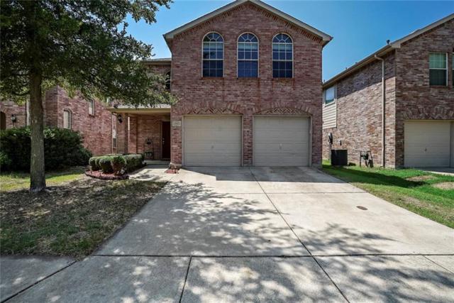 10109 Placid Drive, Mckinney, TX 75072 (MLS #13918705) :: Baldree Home Team