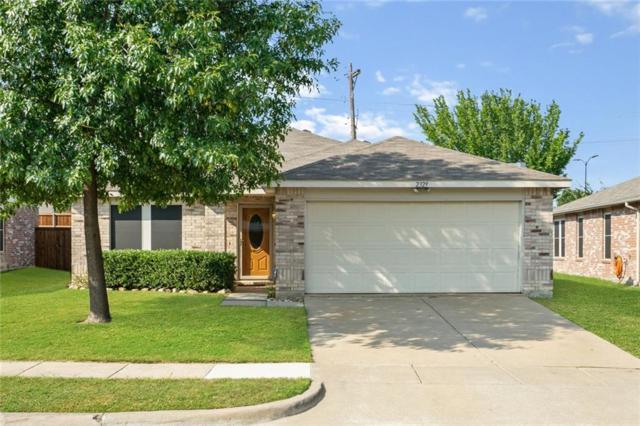 2329 White Pine Drive, Little Elm, TX 75068 (MLS #13918723) :: Robbins Real Estate Group