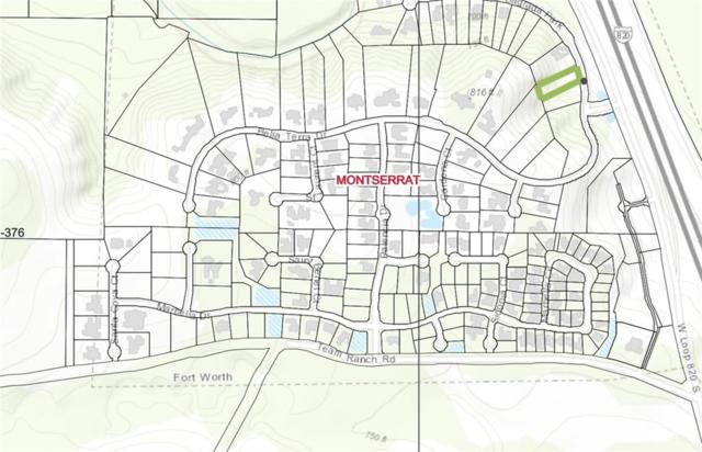 9309 Sagrada Park, Fort Worth, TX 76126 (MLS #13918725) :: Robbins Real Estate Group