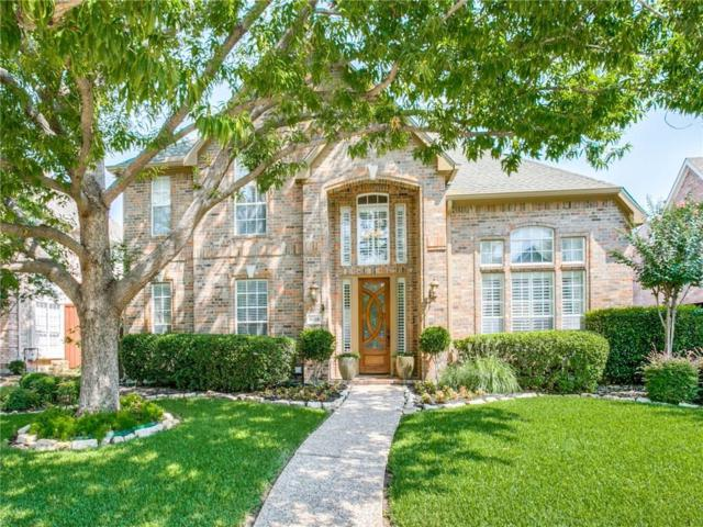 1022 Forestwood Lane, Coppell, TX 75019 (MLS #13918727) :: RE/MAX Landmark