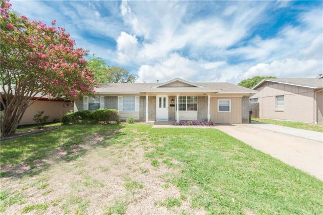 1606 Duncan Way, Carrollton, TX 75006 (MLS #13918788) :: North Texas Team | RE/MAX Advantage