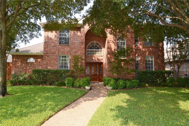2611 Tulip Drive, Richardson, TX 75082 (MLS #13918825) :: RE/MAX Landmark