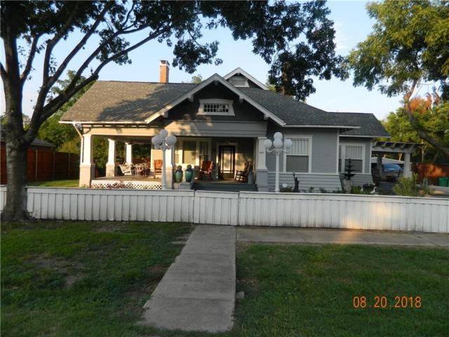 407 S Adams Street, Kemp, TX 75143 (MLS #13918834) :: Robbins Real Estate Group