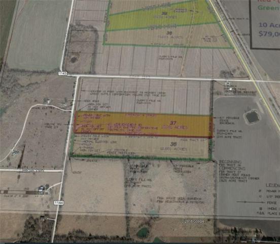 37 County Rd 1143, Leonard, TX 75452 (MLS #13918861) :: Robinson Clay Team