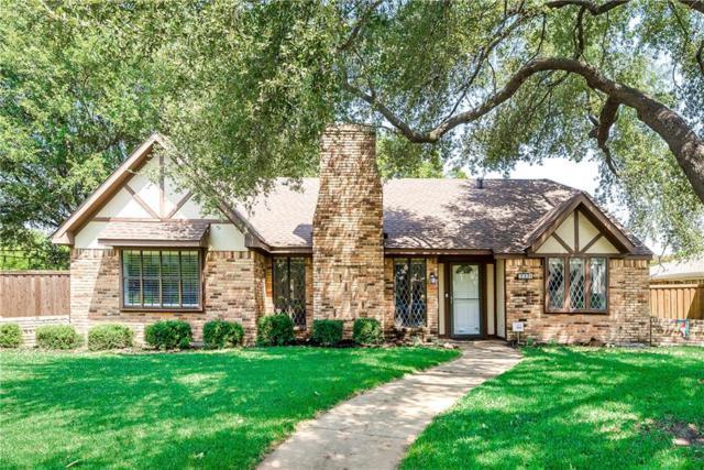 2021 Tampico Drive, Plano, TX 75075 (MLS #13918917) :: Kimberly Davis & Associates