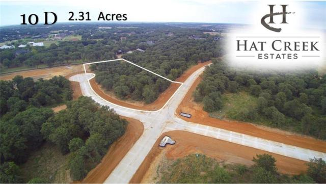 901 Hat Creek Road, Bartonville, TX 76226 (MLS #13918938) :: The Real Estate Station