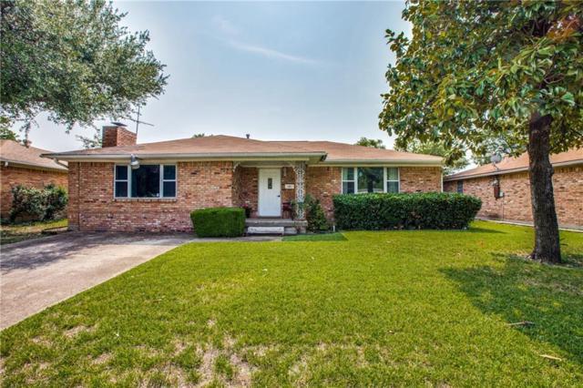 8534 Sweetwood Drive, Dallas, TX 75228 (MLS #13918940) :: Magnolia Realty