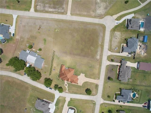 16143 Lakehurst Drive, Forney, TX 75126 (MLS #13919006) :: RE/MAX Landmark