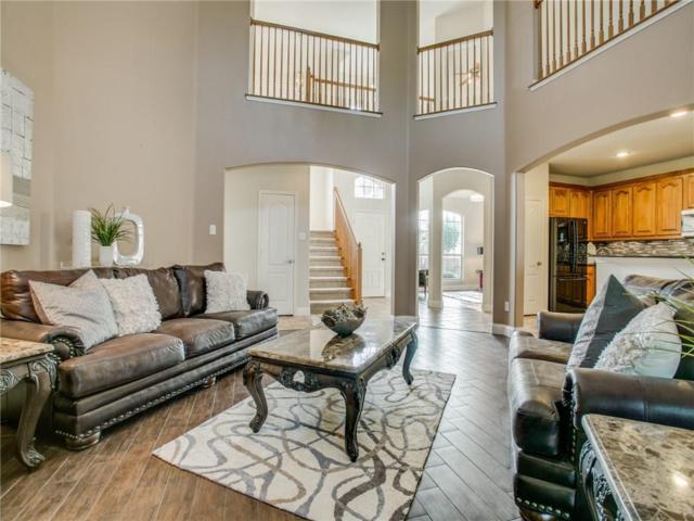 11513 Oleander Drive, Frisco, TX 75035 (MLS #13919062) :: North Texas Team | RE/MAX Advantage